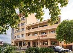 Carpathian Hotels - Σιμπίου - Κτίριο