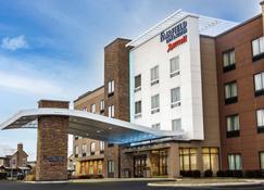 Fairfield Inn & Suites Bowling Green - Bowling Green - Building