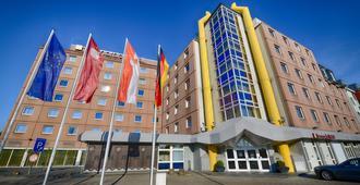 Leonardo Hotel Köln - Köln - Bygning