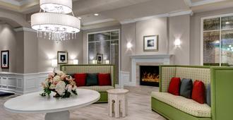 Holiday Inn Savannah Historic District - Savannah - Lobby