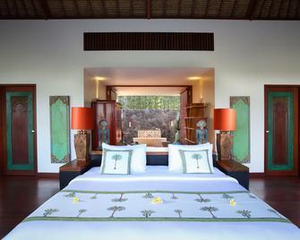 Villa Palem - Selemadeg Barat - Slaapkamer