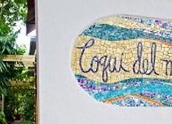 Coqui del Mar Guest House - San Juan