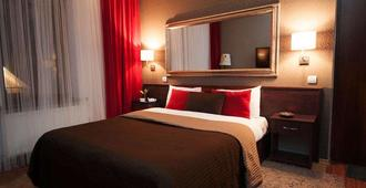 藝術質樸精品酒店 - 基希訥烏 - 臥室