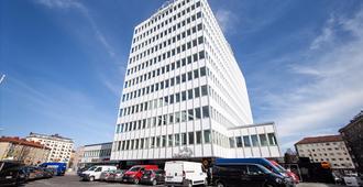 Scandic Meilahti - Helsinki - Building