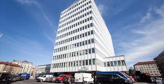 Scandic Meilahti - Helsinki