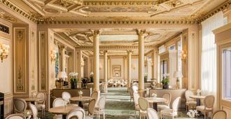Intercontinental Paris Le Grand, An Ihg Hotel - פריז - מסעדה
