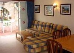 Talayot - Ciudadela - Sala de estar