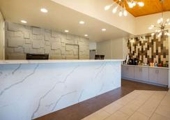 華盛頓肯納威克三城貝蒙特套房酒店 - 肯內維克 - 肯納威克 - 大廳