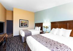 華盛頓肯納威克三城貝蒙特套房酒店 - 肯內維克 - 肯納威克 - 臥室