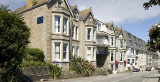 The St Ives Bay Hotel - St. Ives - Gebäude