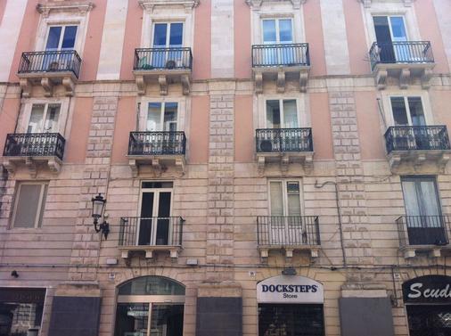 Accatania - Catania - Building