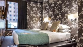 Room Mate Grace Boutique Hotel - New York - Chambre
