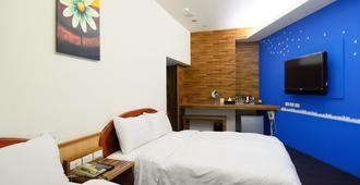 Yuh-Tarng Hotel - Магун