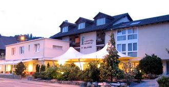 Hotel Felmis - Lucerna - Edificio