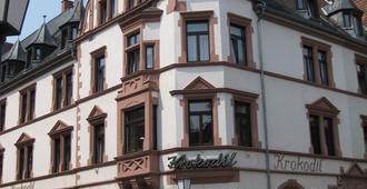 Hotel Krokodil - Heidelberg - Building