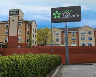 Extended Stay America - Tacoma - South - Tacoma - Gebäude