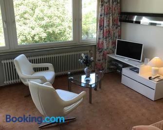 Residenz am Thermalbad - Bad Waldsee - Huiskamer