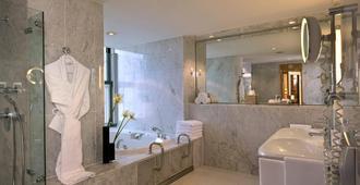 Sheraton Berlin Grand Hotel Esplanade - Berlin - Phòng tắm