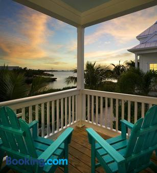 Parrot Key Hotel & Villas - Key West - Balcony