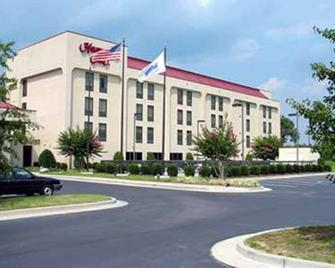 Hampton Inn Petersburg-Ft. Lee - Petersburg - Building