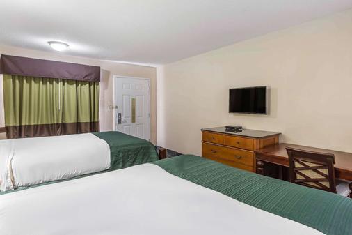 羅德威酒店 - 奥古斯塔 - 奧古斯塔 - 臥室