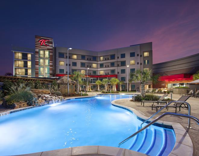 Choctaw Casino Resort - Grant - Grant - Pool