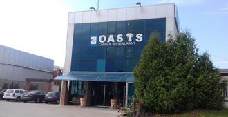 Oasis - Belgrad
