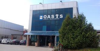 Garni Hotel Oasis - בלגרד