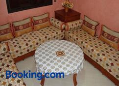 Residence Silia - Temara - Pokój dzienny
