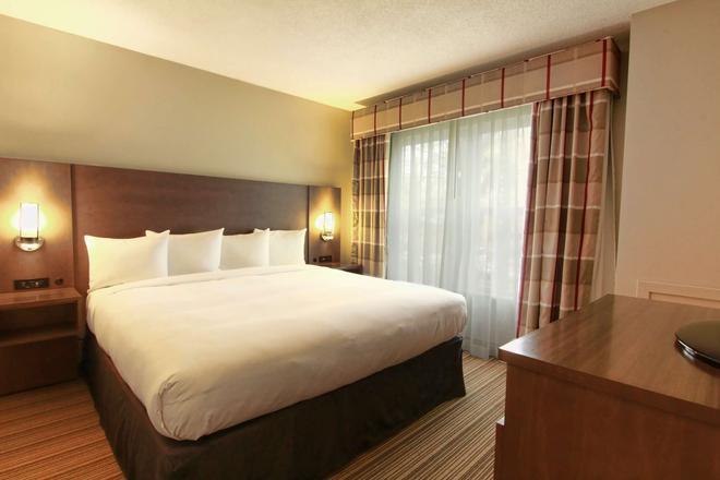 安納波利斯卡爾森鄉村酒店及套房 - 安納波利斯 - 安納波利斯 - 臥室