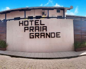 Hotel Praia Grande - Penha - Будівля