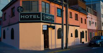 Hotel Ayl - Antofagasta