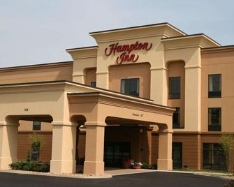Hampton Inn Dandridge - Dandridge - Building