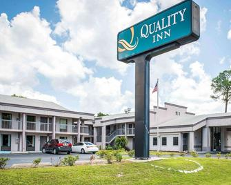 Quality Inn & Conference Center - Панама-Сіті - Building