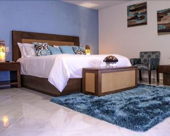 Las Puertas al Cielo - Las Galeras - Bedroom
