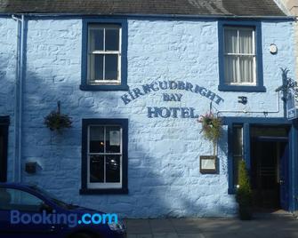 The Kirkcudbright Bay Hotel - Kirkcudbright - Gebäude