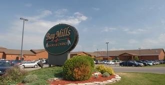 Bay Mills Resort And Casino - Brimley