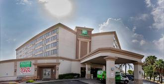 Holiday Inn Houston-Hobby Airport - יוסטון - בניין