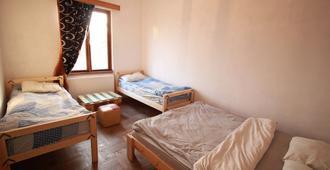Sheni Hostel - Tbilisi - Bedroom