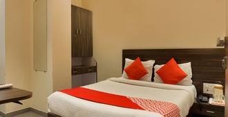 Oyo 9957 Hotel Terminus Square - Mumbai - Bedroom