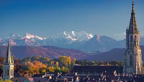 Novotel Bern Expo - Berne - Extérieur