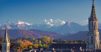 Novotel Bern Expo - ברן - נוף חיצוני