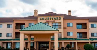 Courtyard by Marriott Shreveport Airport - שרבפורט