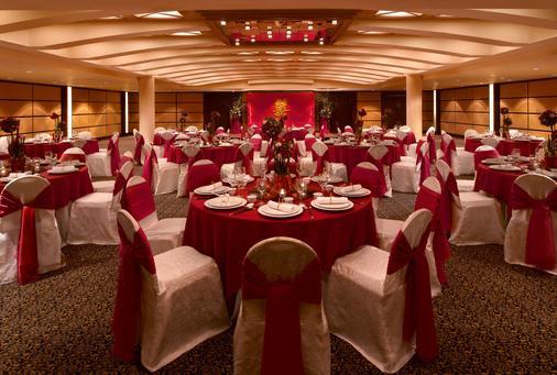 京那巴魯凱悅酒店 - 亞庇 - 宴會廳