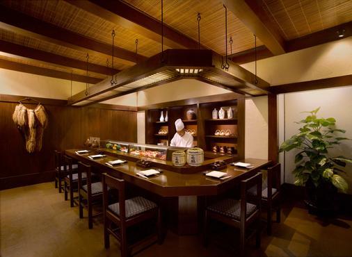 京那巴魯凱悅酒店 - 亞庇 - 酒吧