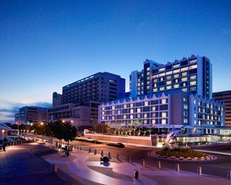 Hyatt Regency Kinabalu - Kota Kinabalu - Building