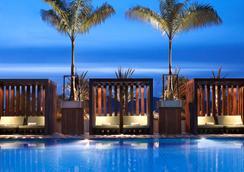 京那巴魯凱悅酒店 - 亞庇 - 游泳池