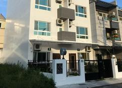 Siang Jhan B&B - Taitung City - Edifício