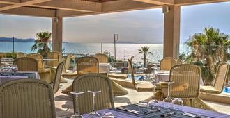 Almyros Beach Resort & Spa - Corfú - Restaurante