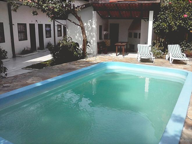 Pousada Don Antonio - Garopaba - Pool